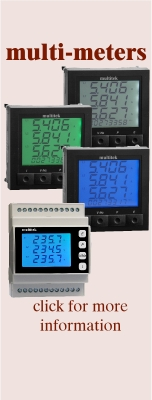 Multitek Meters